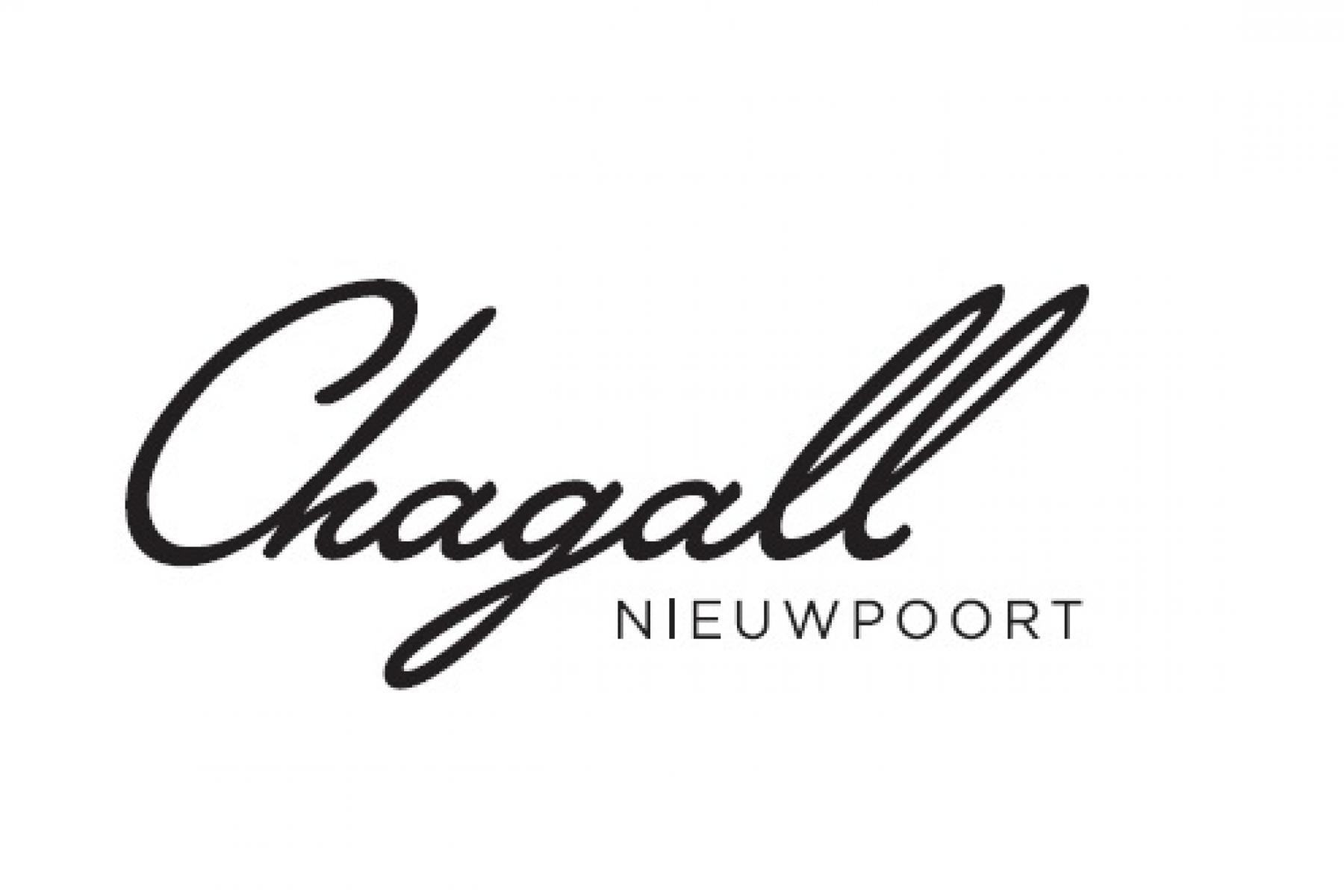 Ik koop in Nieuwpoort - Chagall