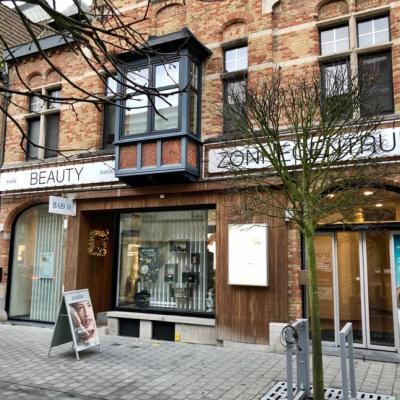 Visit Nieuwpoort Instituut Caro Coutereel
