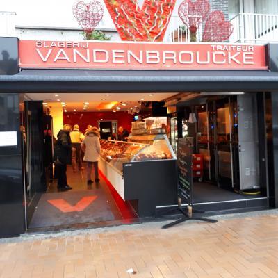 Visit-Nieuwpoort Slagerij Vandenbroucke