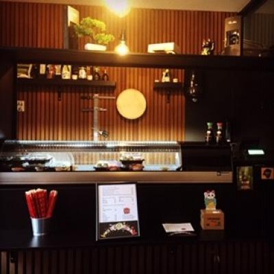 Visit-Nieuwpoort Takai Sushi