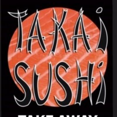 VisitNieuwpoort Takai Sushi